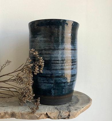 Handpainted Vase - Large
