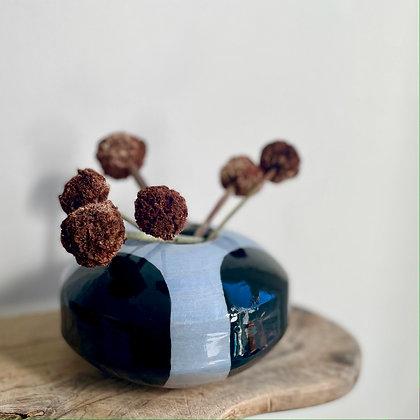 Graphic Bud Vase - Medium