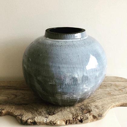 Moon Jar - Large