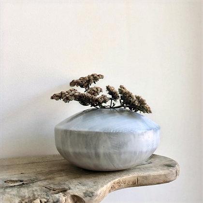"""""""Distressed"""" Bud Vase - Medium"""
