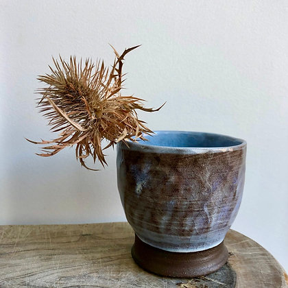 Pretty Pinched Cup