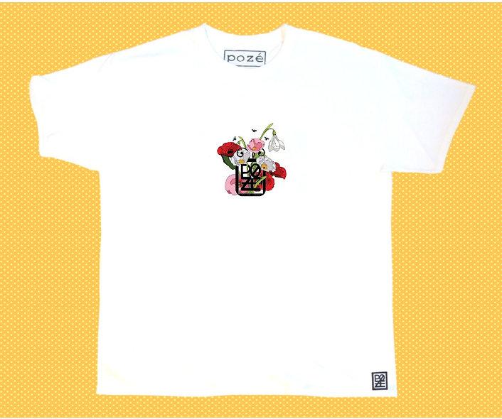 Bee The Change x Pozé