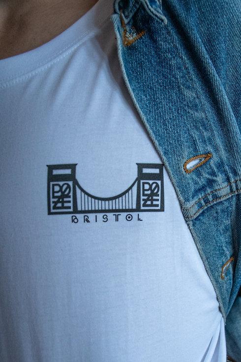 bristol t-shirt