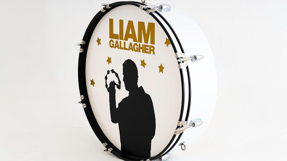 Liam Gallagher Drum Light