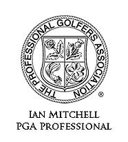 Ian Mitchell PGA Professional