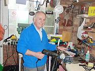 golf club repairs in Newbury and Thatcham