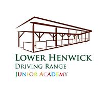 Junior golf lessons in Newbury