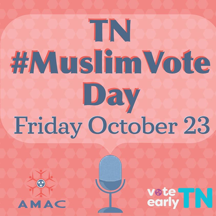 TN Muslim Vote Day