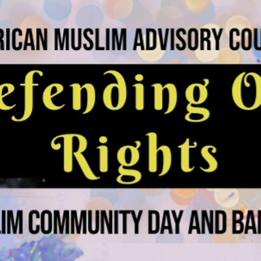 AMAC Community Day Celebration
