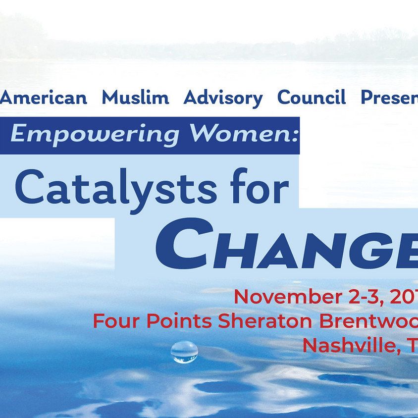 2019 Empowering Women Conference
