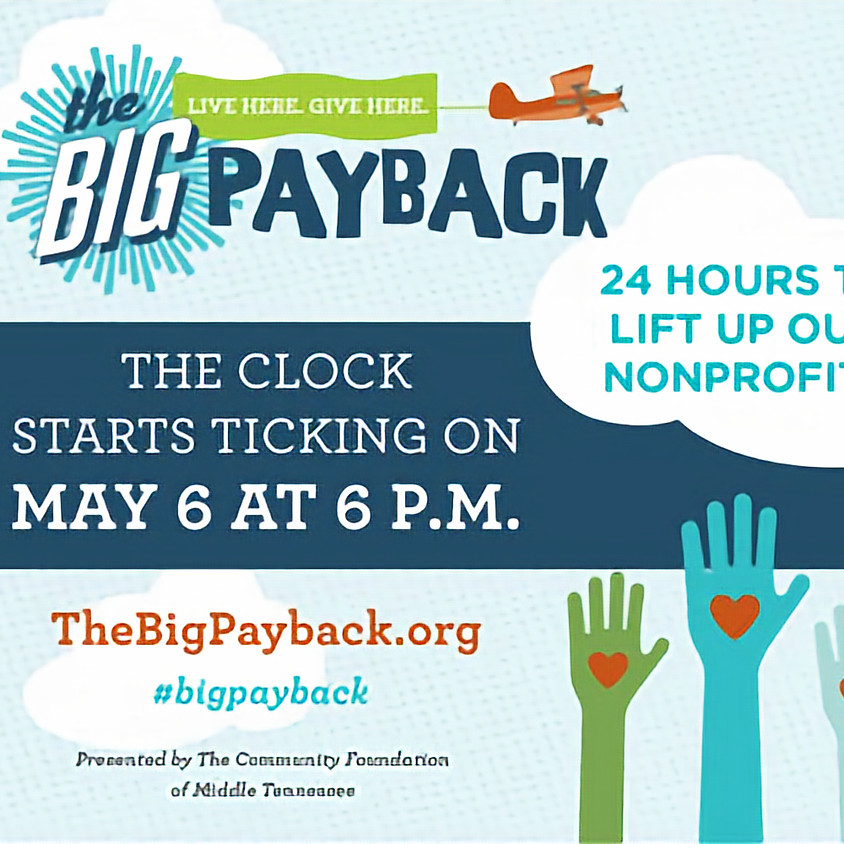 Big Payback 2020!