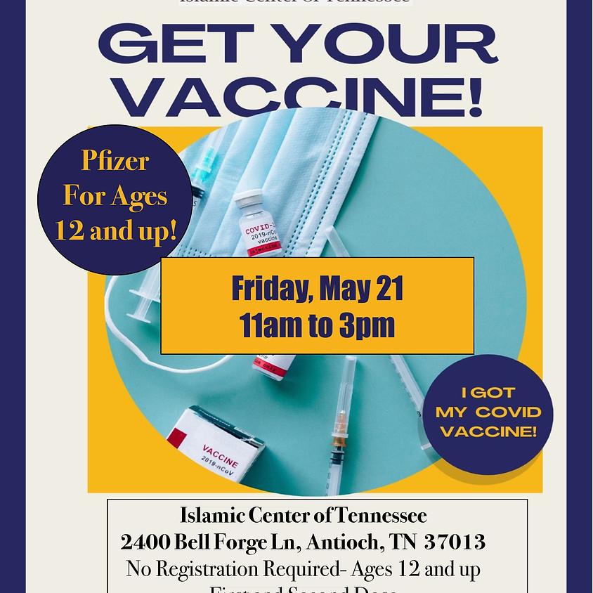 Vaccines at ICT