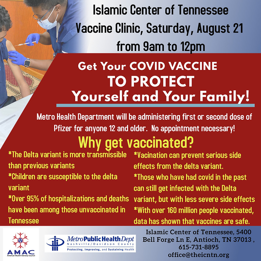 ICT Vaccination