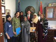 Muslim Day on the Hill 2019