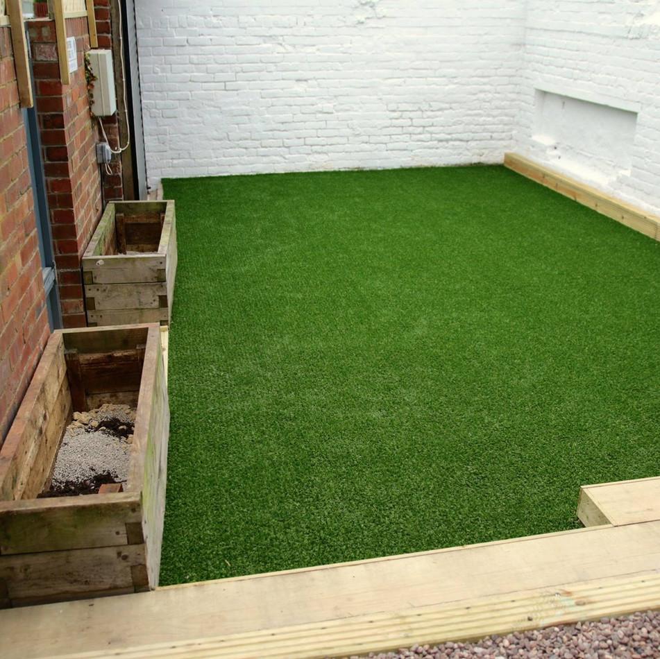 Artificial Grass York