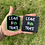 Thumbnail: LNT Iron on  Patch And Outdoor Sticker combo