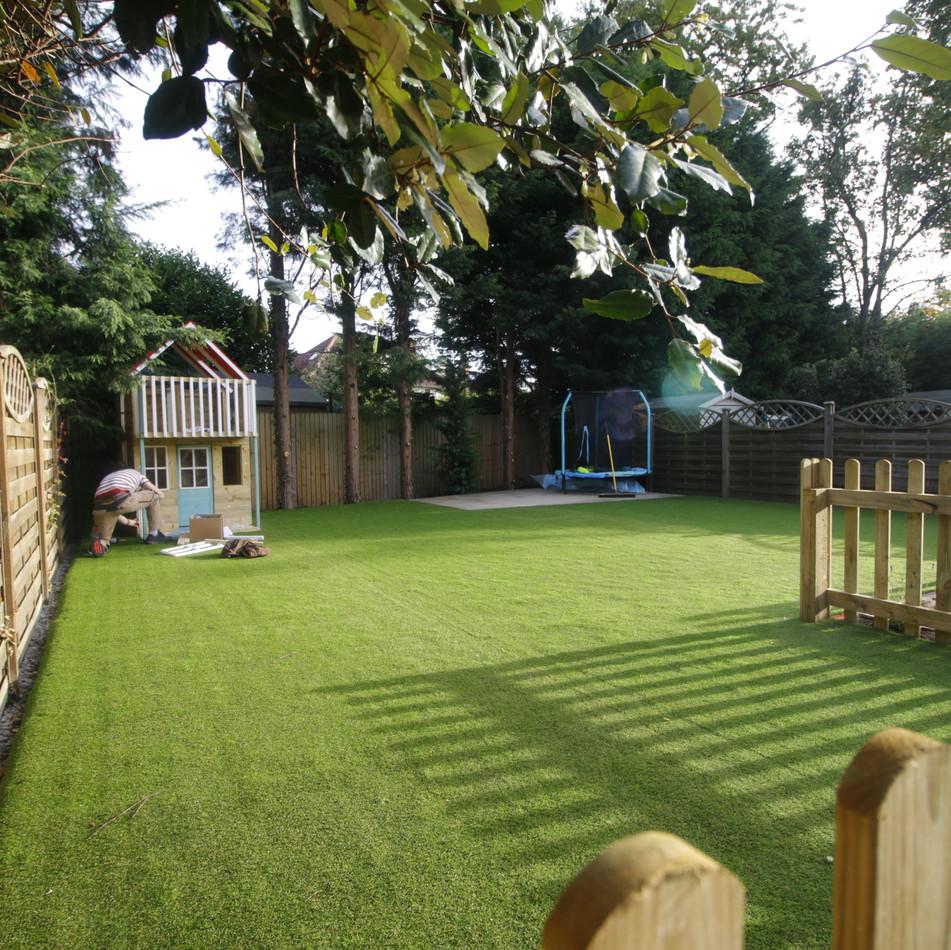 Artrificial grass York