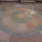 Indian Stone Circle