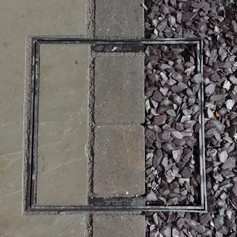 Grey Indian Stone