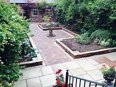 landscape gardener york