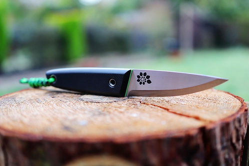 Haze Puukko Knife