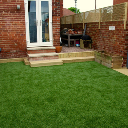Artificial Turf York