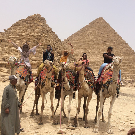 7 Facts You Need to Know Before Visiting the Pyramids of Giza