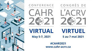 CanCURE Members @ CAHR 2021