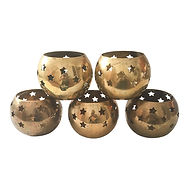 large-pierced-brass-star-votive-holders-
