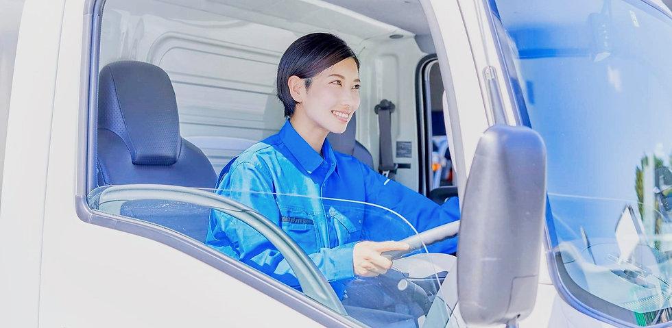 物流ドライバー専門求人広告代理店リソリア合同会社