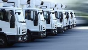 国が物流効率化に協力呼び掛け!!トラック運転手不足で「運び方の取組み」