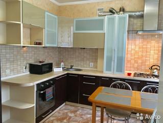 Ул. Красносельская улица, 71А, 1-к квартира, 55 м², 2/8 эт. Посуточно 1 700р.