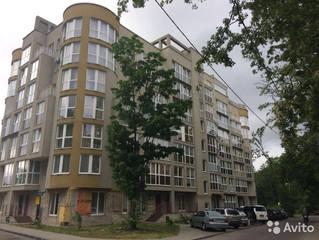 ул Бассейная, 1-к квартира, 43 м², 4/8 эт. Посуточно 1 600р.