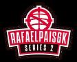 Logotipo rafaelpaisgk Series 2