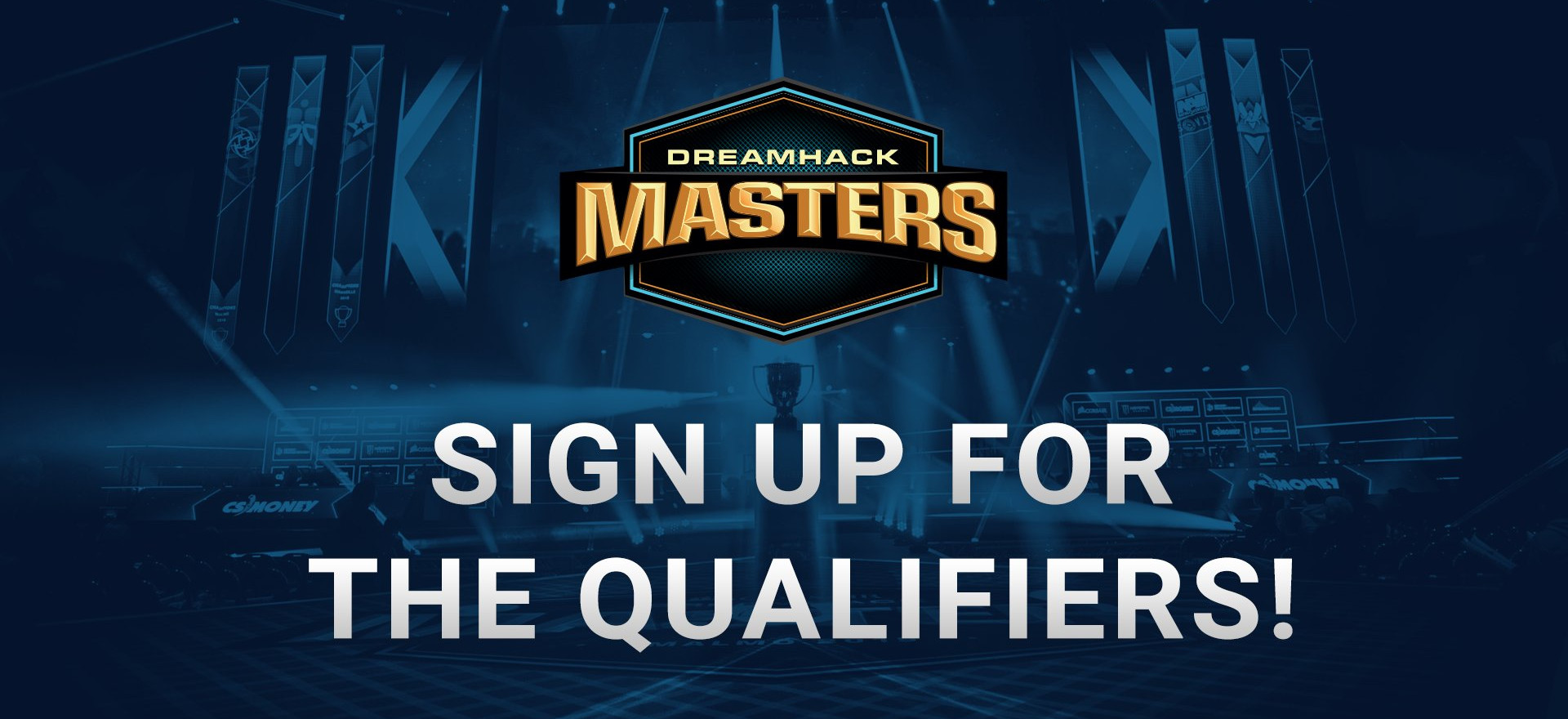 DH Masters Spring Europe Open Qualifier