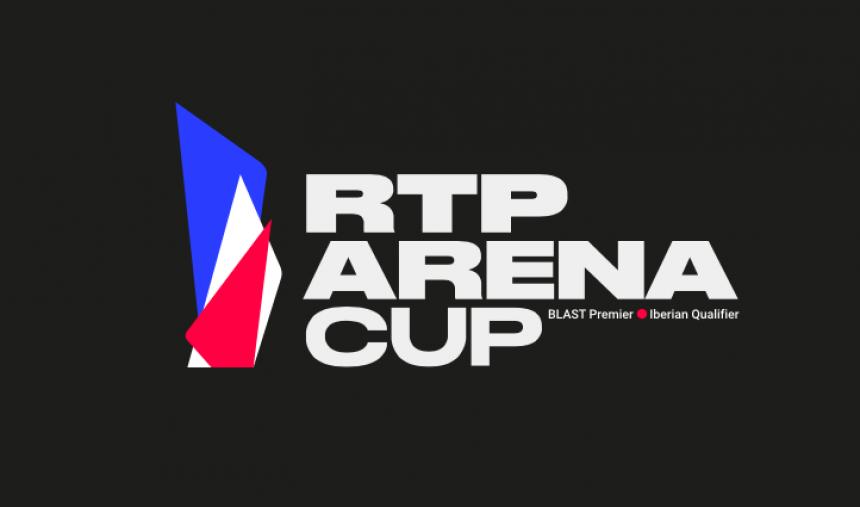RTP Arena Cup Qualificadores