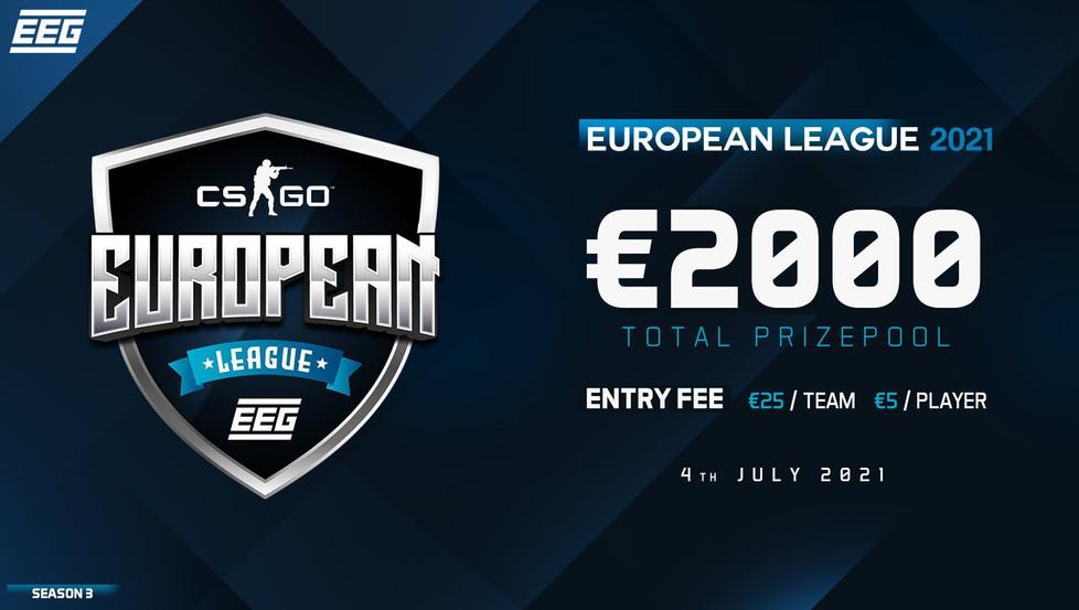 EEG European League S3