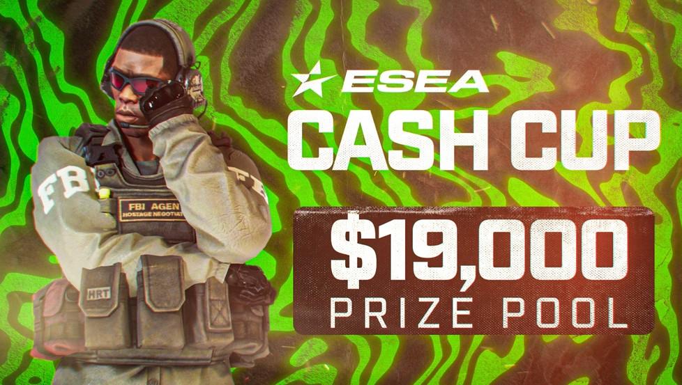 ESEA Cash Cups