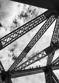 Sydney Bridge 2