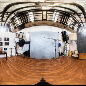 Studio 7 x 6 M Space