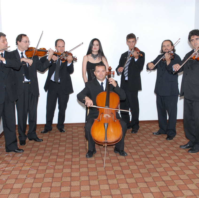 Grupo Bel Canto