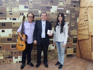 Entrevista TV Horizonte