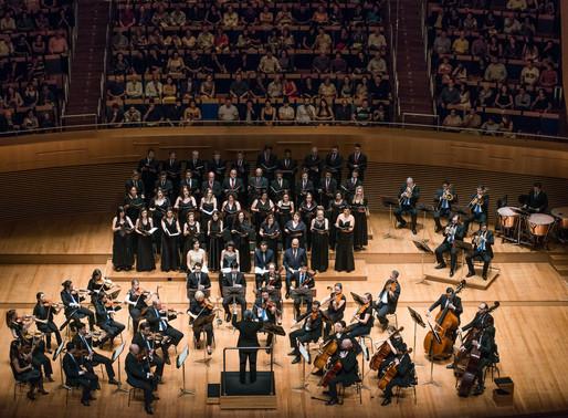 """Suelly Louzada integra o """"Concentus Musicum"""" e canta ao lado da Orquestra Filamônica de MG!"""