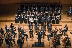 Concerto com Orquestra Filarmônica de Minas Gerais