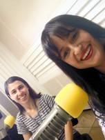 Entrevista Rádio América