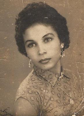 Maria Helena Teotônio Louzada