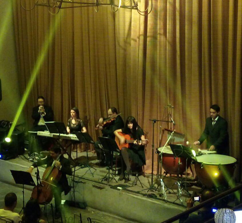 Grupo Bel Canto |Música Casamento BH