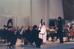 Recital de Formatura em Canto Lírico