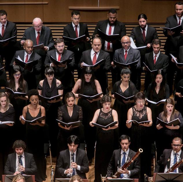 Solistas Bel Canto/Sala Minas Gerais