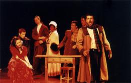 Ópera La Bohème - Puccini